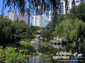 zen, meditation, Australia, Oz, Sydney, China, gardens, nature, city